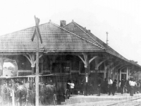 Brevard Depot