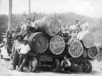 Loggers 1937