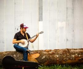 Pisgah Pickers Show benefiting JAM (Junior Appalachian Musicians)