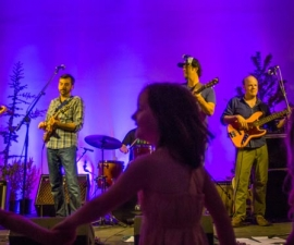 Pisgah Pickers Show benefiting JAM (Junior Appalachian Musicians)