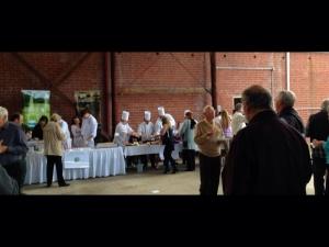 Brevard Lumberyard - Taste of Transylvania