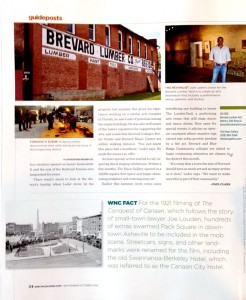Brevard Lumberyard - Creative Pursuit
