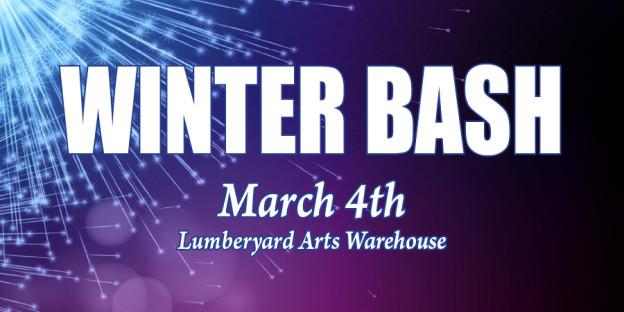 Brevard Philharmonic Winter Bash